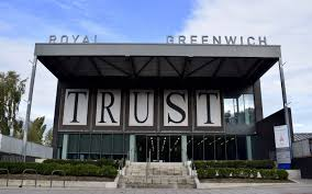A picture of Royal Greenwich Trust building